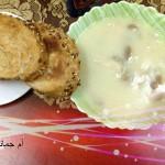 foodonia | شوربة الفطر