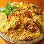 foodonia | chicken biryani