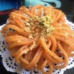 foodonia | qaryoush-algerian
